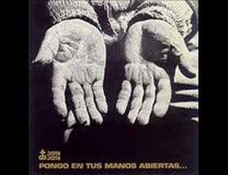 Victor Jara A Desalambrar thumbnail