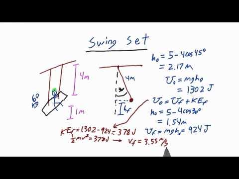 07ps-14 Swing Set Solution thumbnail
