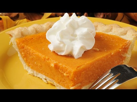A Short History of Sweet Potato Pie and How It Became a Flying Saucer thumbnail