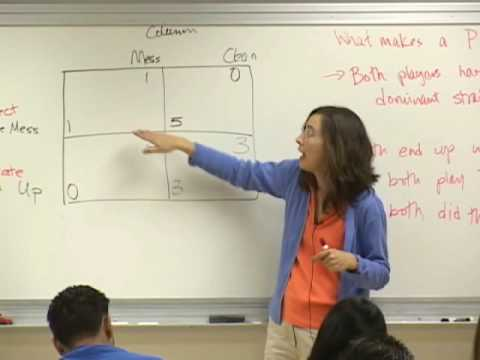 Political Science 30: Politics and Strategy, Lec 10, UCLA thumbnail