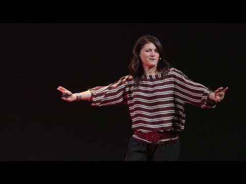 How to become resilient through Antarctic tips. | Chiara Montanari | TEDxLakeComo thumbnail