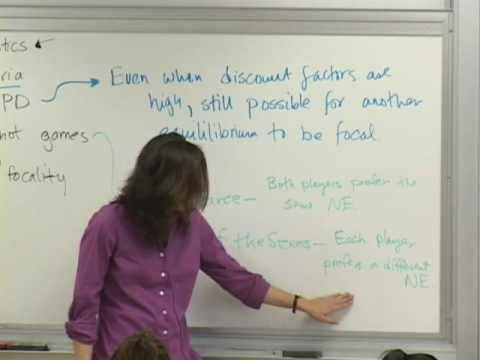 Political Science 30: Politics and Strategy, Lec 19, UCLA thumbnail