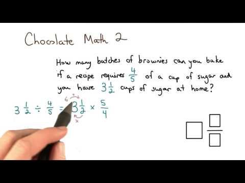 Chocolate Math 2 Solved - Visualizing Algebra thumbnail