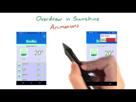 09-04 Overdraw in Sunshine thumbnail