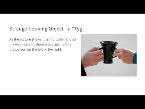 Strange Looking Object - Intro to the Design of Everyday Things thumbnail