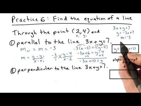 Practice 6 - Visualizing Algebra thumbnail
