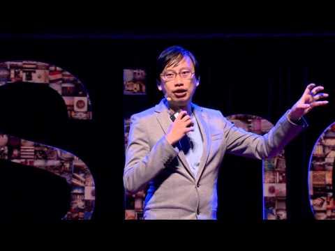Singlish Is A Language For Our Future, Lah! | Gwee Li Sui | TEDxSingapore thumbnail