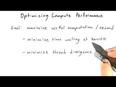 Optimizing Compute Performance - Intro to Parallel Programming thumbnail