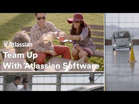 Atlassian: Team Up thumbnail