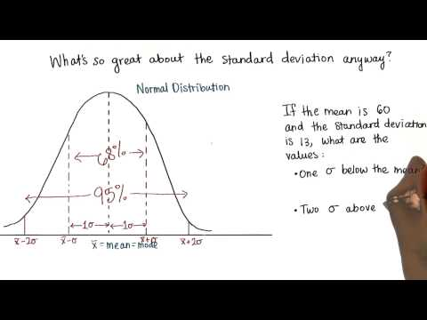 Find Values - Intro to Descriptive Statistics thumbnail