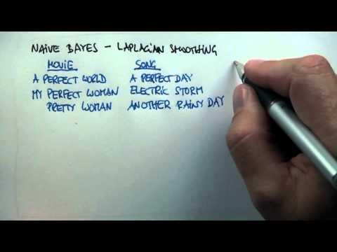 06ps-01 Naive Bayes thumbnail