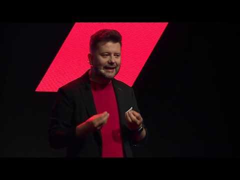 Depresja to porywacz naszych dzieci | Rafał Szymański | TEDxWarsaw thumbnail