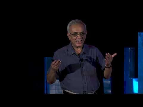 How to Measure an Infinitely Large Universe? | Ajit Kembhavi | TEDxVITPune thumbnail