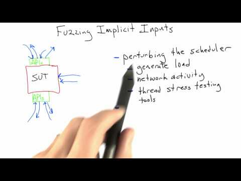 Fuzzing Implicit Inputs - Software Testing thumbnail