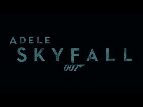 ADELE - Skyfall thumbnail