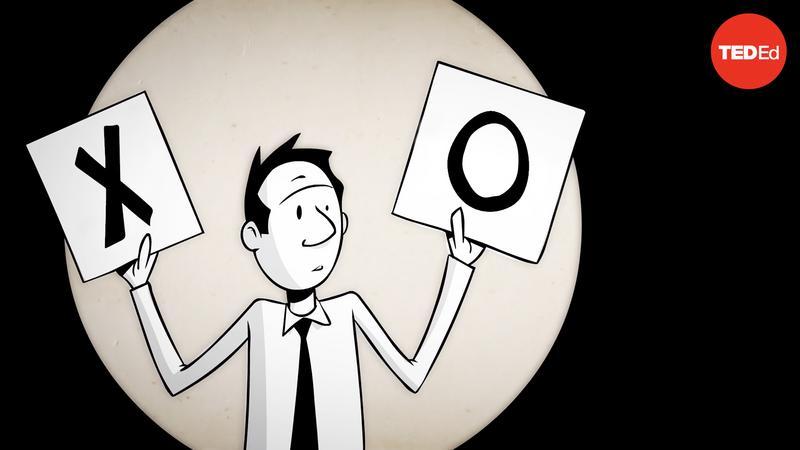 Do politics make us irrational? - Jay Van Bavel thumbnail