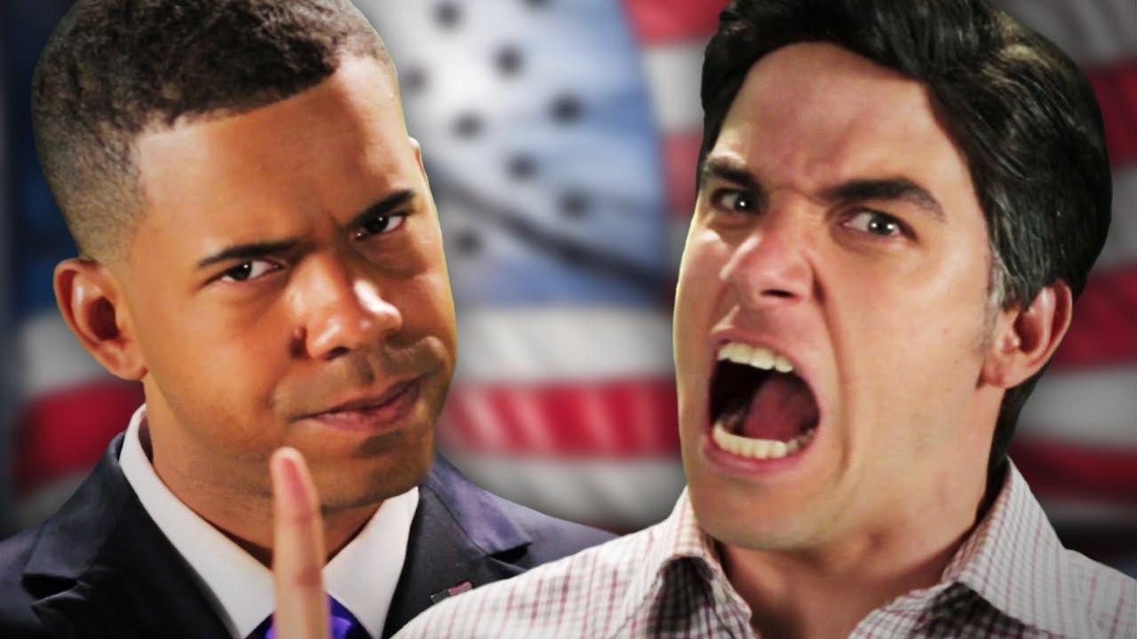 ERB Barack Obama vs Mitt Romney thumbnail