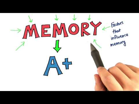 Measure Memory - Intro to Descriptive Statistics thumbnail