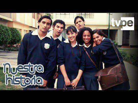 Nuestra historia: Capítulo 1 | TVPerú thumbnail