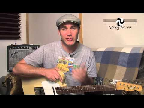 Guitar Quick Tip #6: Always Ask Why? (Guitar Lesson QT-006) thumbnail