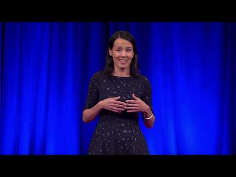 How to break away from habit & follow through on your goals | Sabine Doebel | TEDxMileHigh thumbnail