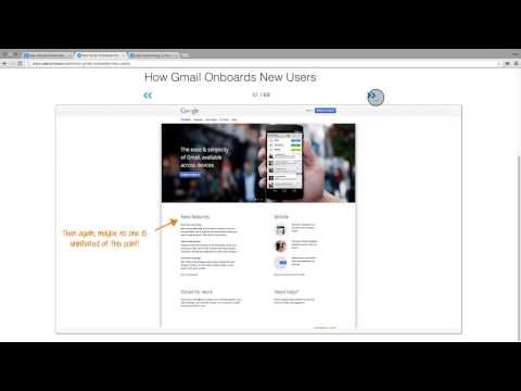 Homepage Design - Sign Ups and Registration  UXUI Design  Product Design  Udacity thumbnail