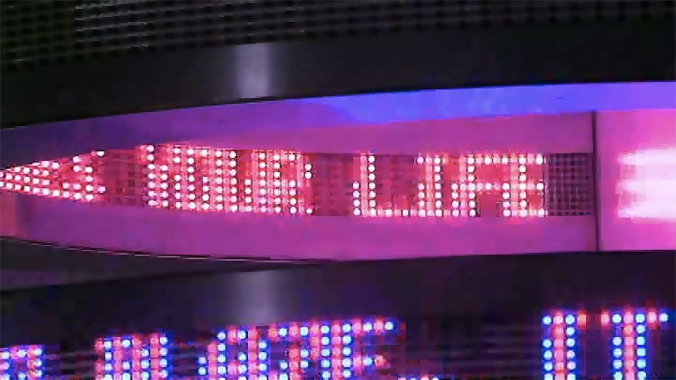 "Jenny Holzer: Programming | Art21 ""Exclusive"" thumbnail"