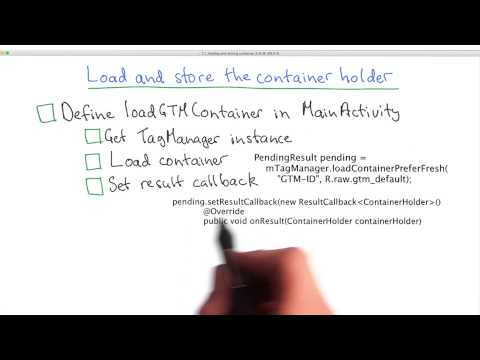 Load and Store the Latest Container 2 thumbnail