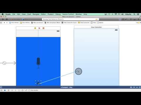 Navigating Between Two Screens - Intro to iOS App Development with Swift thumbnail