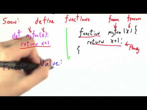 05-45 Calling Functions thumbnail