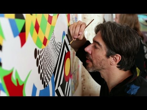 """assume vivid astro focus: Learning to Paint 