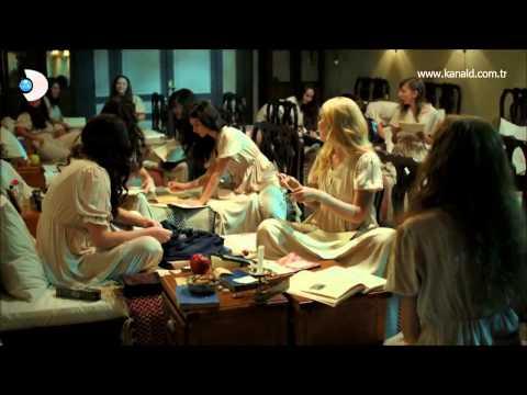 Çalıkuşu 4 Bölüm with subtitles | Amara