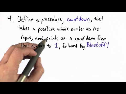 06-07 Blastoff thumbnail