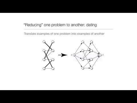 Computation in Complex Systems : Algorithms & Landscapes : Reductions & Translations thumbnail