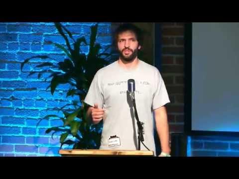 RACify Non-Reactive Code by Dave Lee • GitHub Reactive Cocoa Developer Conference thumbnail