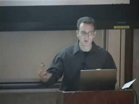 Holocaust in Film and Literature, Lec 7, German 59, UCLA thumbnail