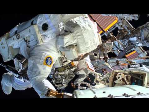 Science Today - Packing for Space | California Academy of Sciences thumbnail