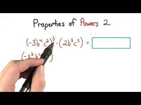 Power Rules 1 - Visualizing Algebra thumbnail