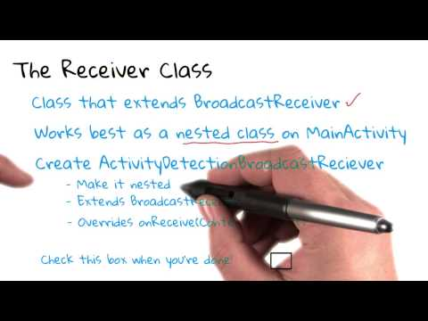 03-42 Implement the Receiver Class thumbnail
