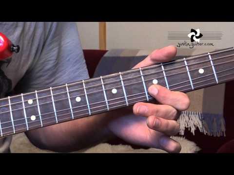 Blues Lick: Eric Clapton Style (Guitar Lesson BL-505) thumbnail
