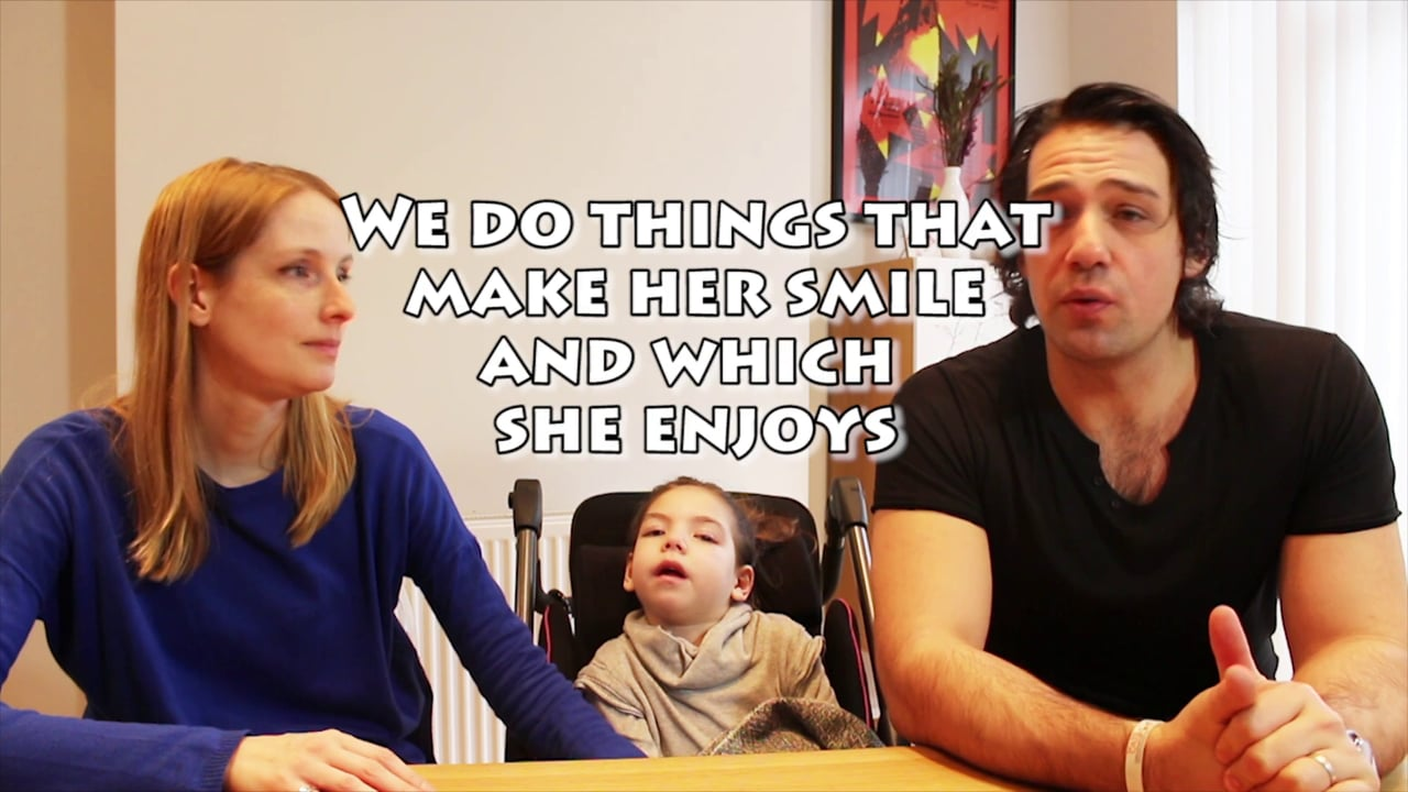 How do you find the role of being a carer? thumbnail