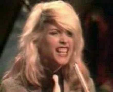 Blondie - Sunday Girl 1979 thumbnail