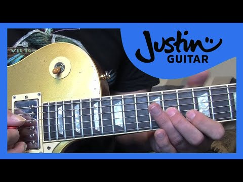 Need Your Love So Bad - Peter Green (Classic Solo Guitar Lesson CS-003) How To Play thumbnail
