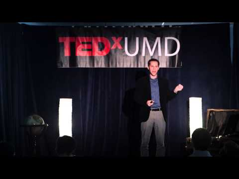 What can we learn from our dreams? | Dr. Dylan Selterman | TEDxUMD thumbnail