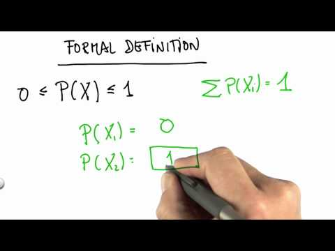 01-54 Formal Definition Of Probability 2 Solution thumbnail
