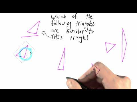 01-26 More Similar Triangles Solution thumbnail