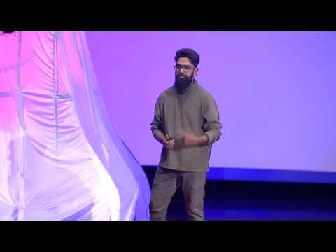 Wandering to find yourself | Rohith Subramanian | TEDxBangalore thumbnail