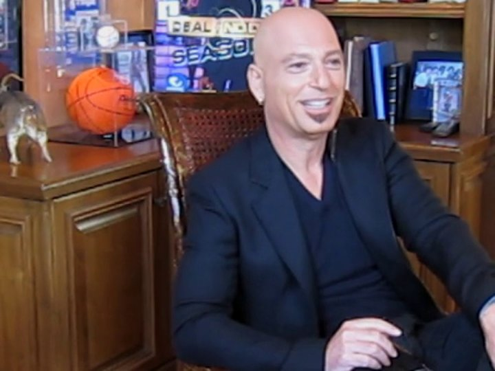 ABILITY Magazine Interview: Howie Mandel thumbnail