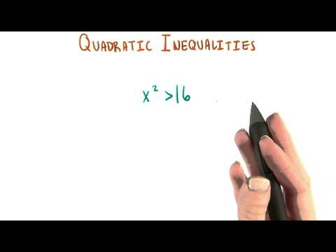 032-13-Quadratic Inequality 1 thumbnail