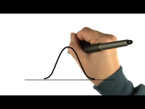 Exact Z-Scores - Intro to Inferential Statistics thumbnail